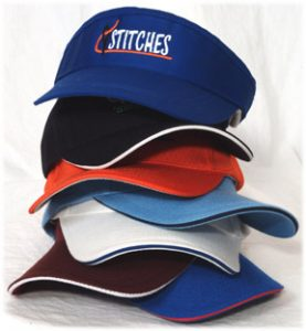 Custom Embroidery Services from Stitches in Manhattan