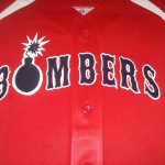 Custom Baseball Uniforms from Stitches in Manhattan