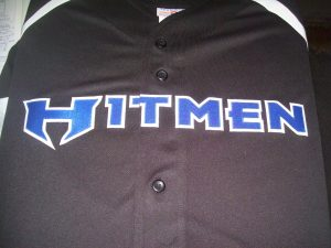 Custom Softball Uniforms from Stitches in Manhattan