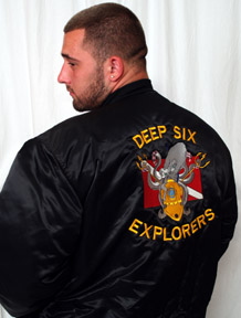 MQ-Jacket