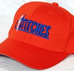 Custom Embroidered Hats from Stitches in Whitestone NY