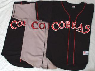 Tri-Cobras