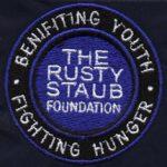 The Rusty Staub patch