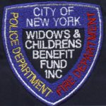 NYC PD & FD Patch
